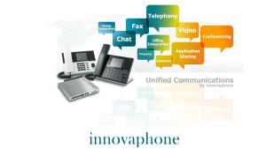 Innovaphone V12 Release