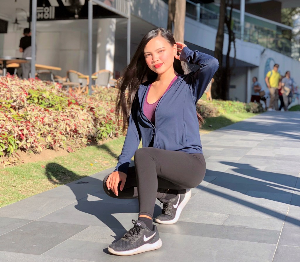 Uniqlo S Athleisure Pieces That I Never Want To Take Off Uniqlo S Sport Utility Wear Bellaangeles Com