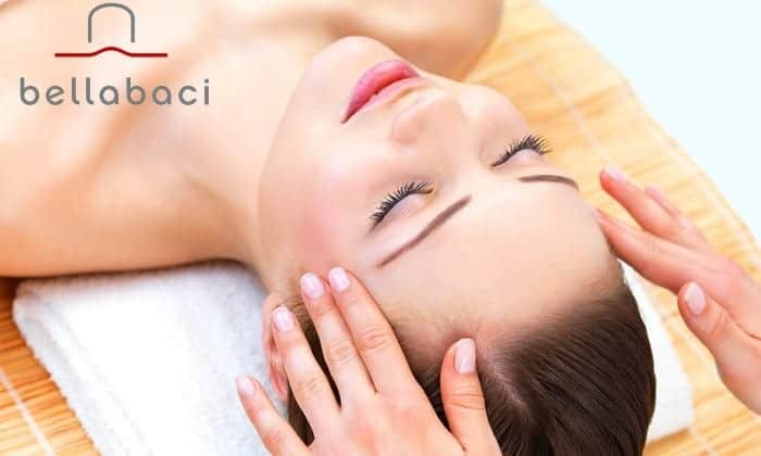 The Power of Touch - Everybody needs a Massage - By Bellabaci Cellulite Cupping Massage
