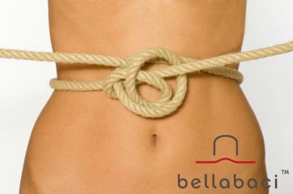 Tummy in a knot? - By Bellabaci Cupping Massage
