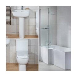 Tips for Affordable Yet Luxury Bathroom Suites   Bella Bathrooms Blog April Suite Package