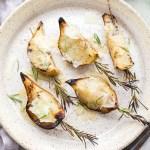 Bella Bees Honey - Honey Grilled Pears