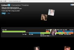 SandyJK LinkedIn Timeline Image