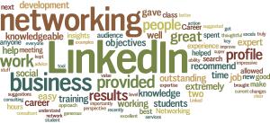 SandyJK's LinkedIn recos for LinkedIn trainings