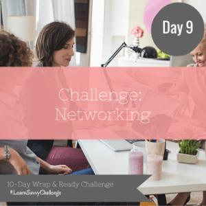 SandyJK's Learn Savvy Challenge video