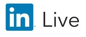 LinkedIn Live with Sandy Jones-Kaminski, Nov '14
