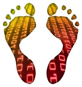 You need to own your digital footprint!
