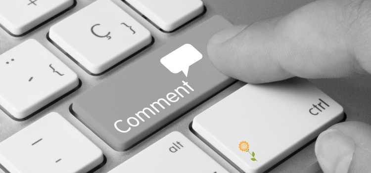 Make the most of your Comments on LinkedIn