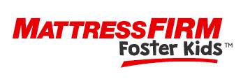 Mattress Firm Foster Kids Program