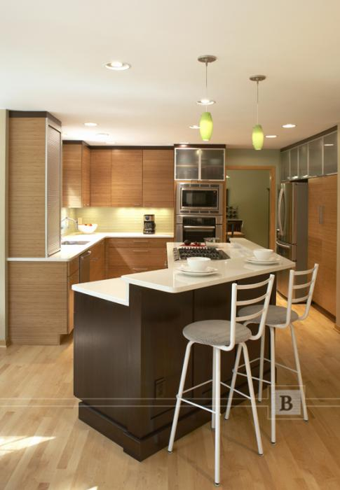 Kitchen Design Center Madison Wi