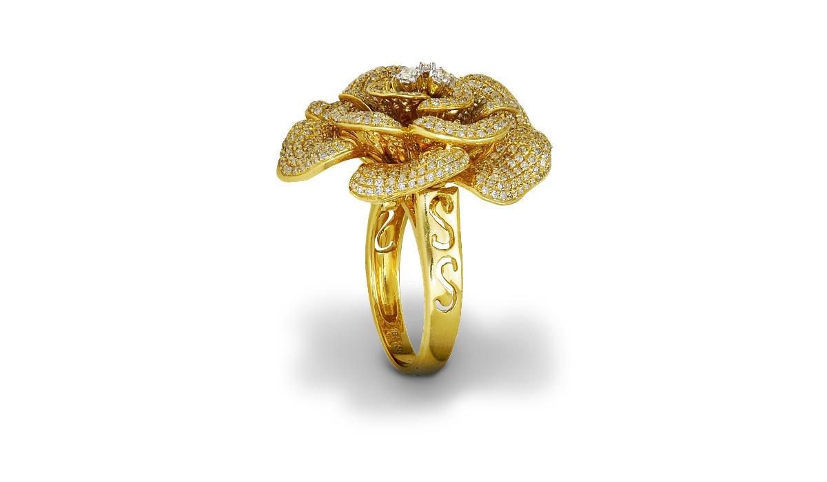 Ring Pendant Combination