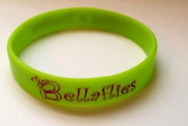 Bella Band Front