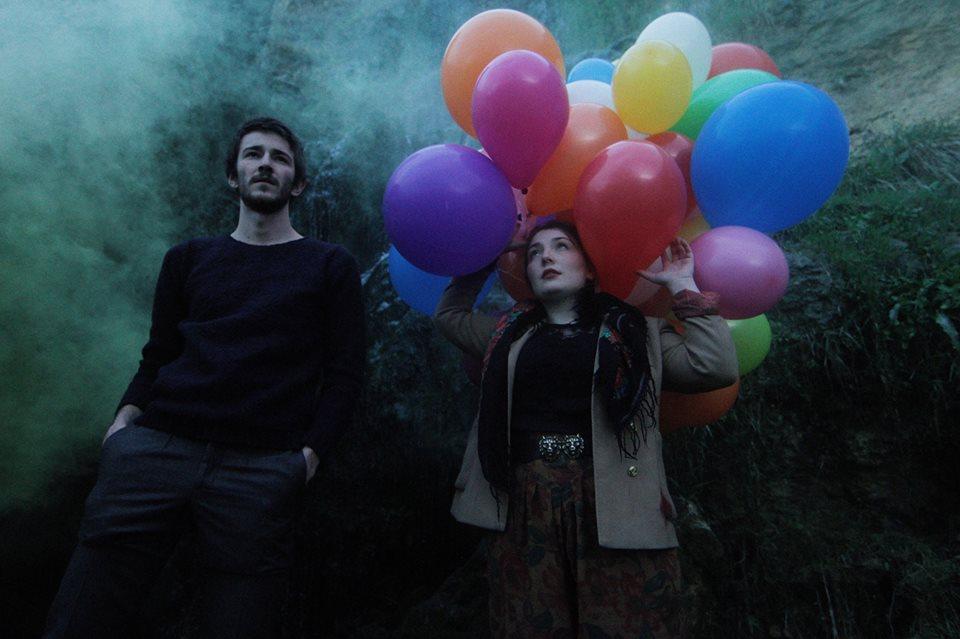 Mayra & MrMow