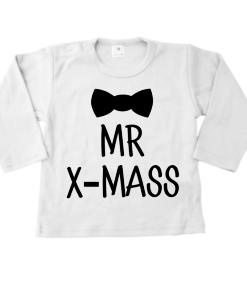 Baby Shirt | MR X-mass