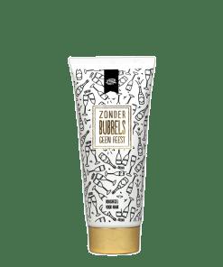 Douchegel – Zonder bubbels geen feestje