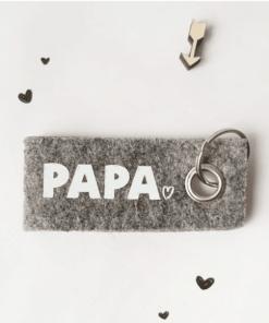 Sleutelhanger || Papa Vaderdag cadeau - Naam cadeau - Gepersonaliseerd cadeau - bella kids - Opa cadeau - Cadeau voor opa