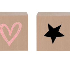 Naam blokken - Afbeelding blokje