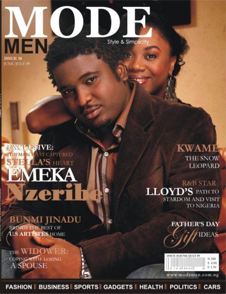 Shortest Nigerian Celebrity Marriages