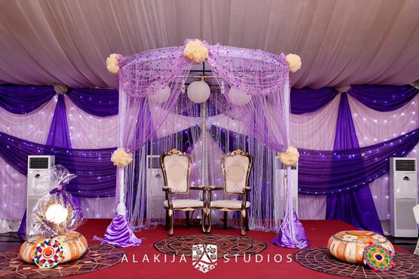 Wedding Decor Ghana Wedding Dress Decore Ideas