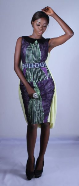 House of Marie 2013 Collection Lookbook - BellaNaija - July2013025