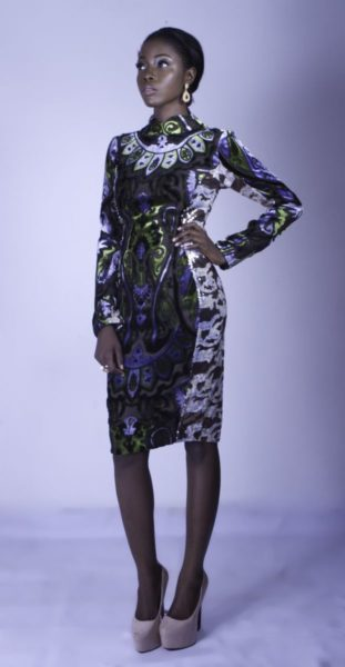 House of Marie 2013 Collection Lookbook - BellaNaija - July2013035