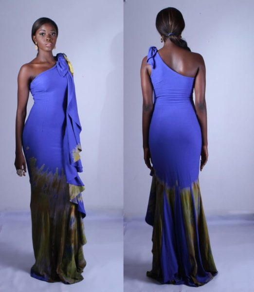 House of Marie 2013 Collection Lookbook - BellaNaija - July2013043