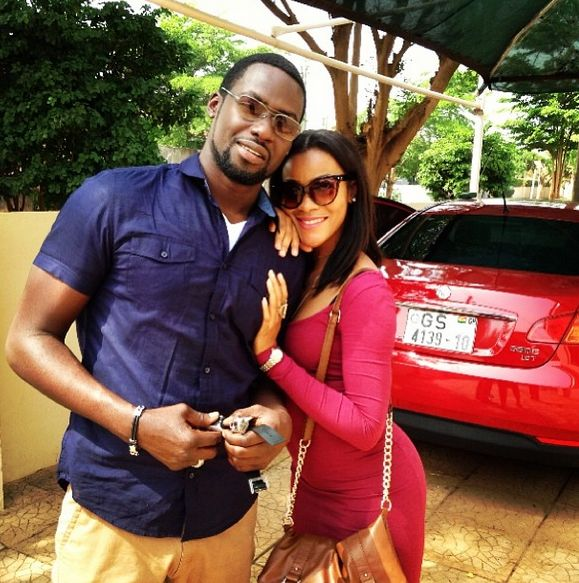 Image result for Damilola Adegbite and chris attoh