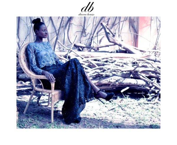 Diarra Bousso Icy Charm Collection Lookbook - April2014002