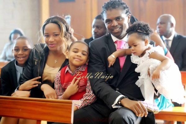 Kanu Nwankwo's Daughter's Christening - April 2014 - BellaNaija - 033