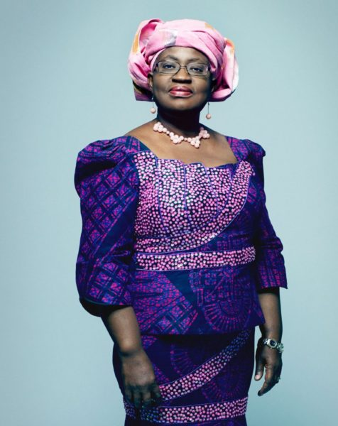 Ngozi Okonjo-Iweala - Time Magazine - April 2014 - BellaNaija.com