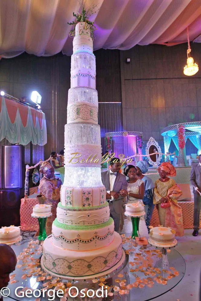 Wedding Cakes Nigeria 0022