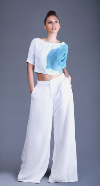 Sally Bawa 2014 Collection Lookbook - BellaNaija - April2014015