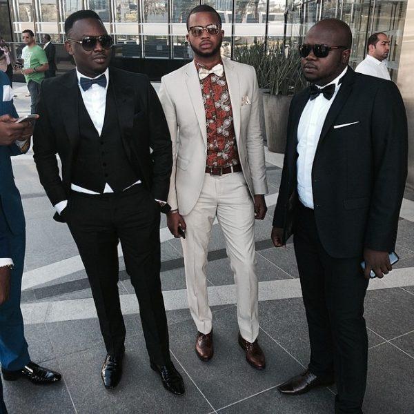 "dr sid papa andrew esiri 600x600 Tiwa Savage & Tunji ""Tee Billz"" Balogun's Star Studded Dubai Wedding! Celebs & Gorgeous Guests"