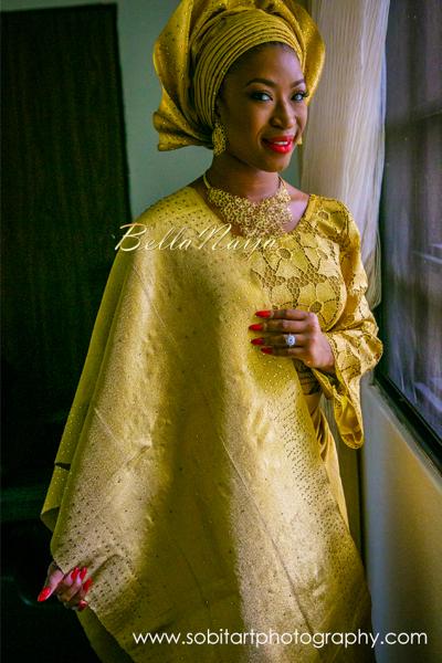 Dr SID & Simi Osomo's Traditional Wedding2