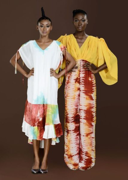 House of Marie SS2014 Oge Ore Collection - BellaNaija - July2014017
