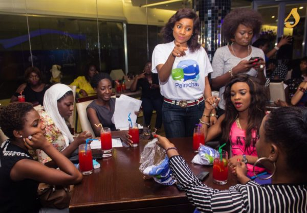 Palm Chat Event in Lagos - BellaNaija - July2014003