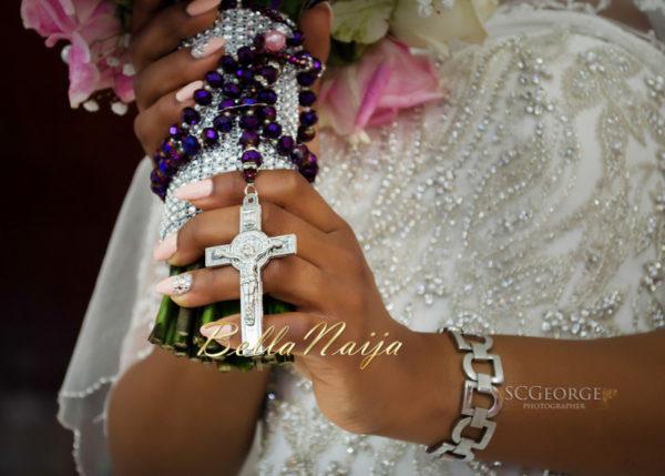 Chisom & Chete Igbo Nigerian Wedding | BellaNaija 2014 - 0066