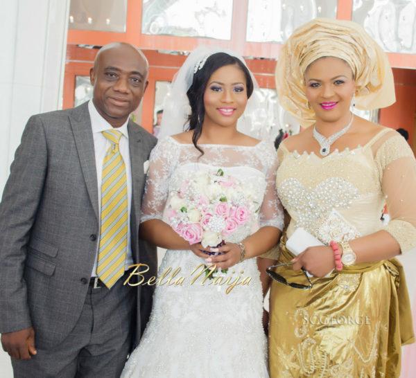Chisom & Chete Igbo Nigerian Wedding | BellaNaija 2014 - 0067