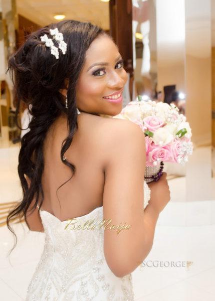 Chisom & Chete Igbo Nigerian Wedding | BellaNaija 2014 - 0098