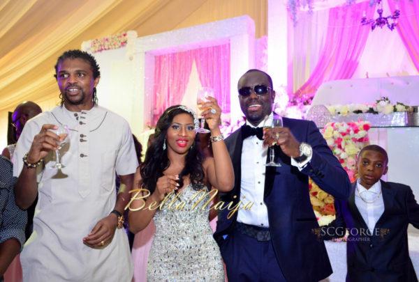 Chisom & Chete Igbo Nigerian Wedding | BellaNaija 2014 - 0271