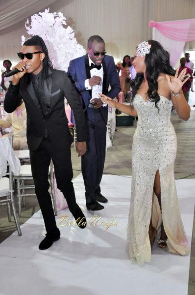 Chisom & Chete Igbo Nigerian Wedding | BellaNaija 2014 - 0289