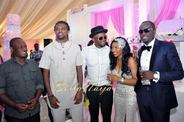 Chisom & Chete Igbo Nigerian Wedding | BellaNaija 2014 - 0412