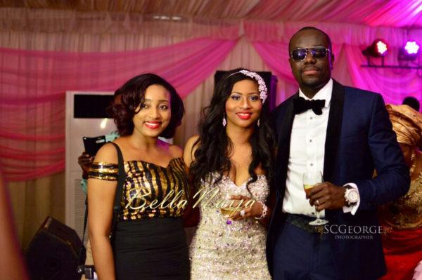 Chisom & Chete Igbo Nigerian Wedding | BellaNaija 2014 - 0420