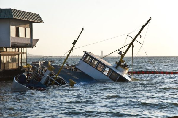 70 Peple Missing as Ferry Sinks in Phillipines - ozara gossip
