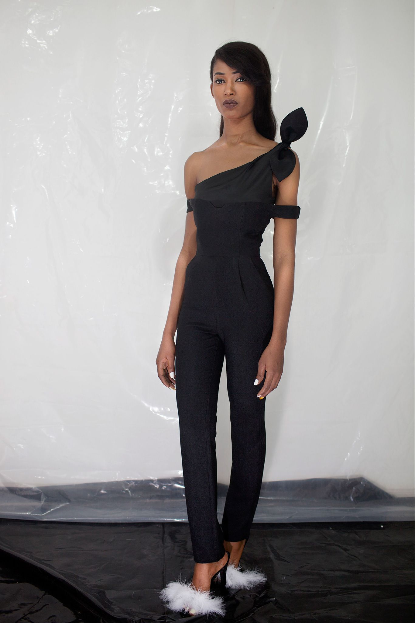 Maki Oh Spring 2015 Collection - October - 2014 - BellaNaija008