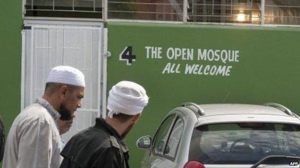 South African Gay-friendly Mosque, ozara gossip