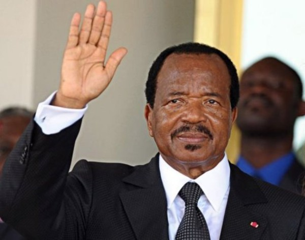 Cameroon's Paul Biya wins 7th Term as President | BellaNaija