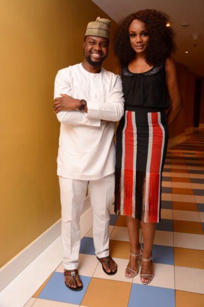 Adebola Williams & Ono Bello