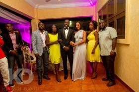 Damilola Adegbite & Chris Attoh Valentine's Day Wedding 2015 in Accra, Ghana | Kwaku David Photography | BellaNaija 003