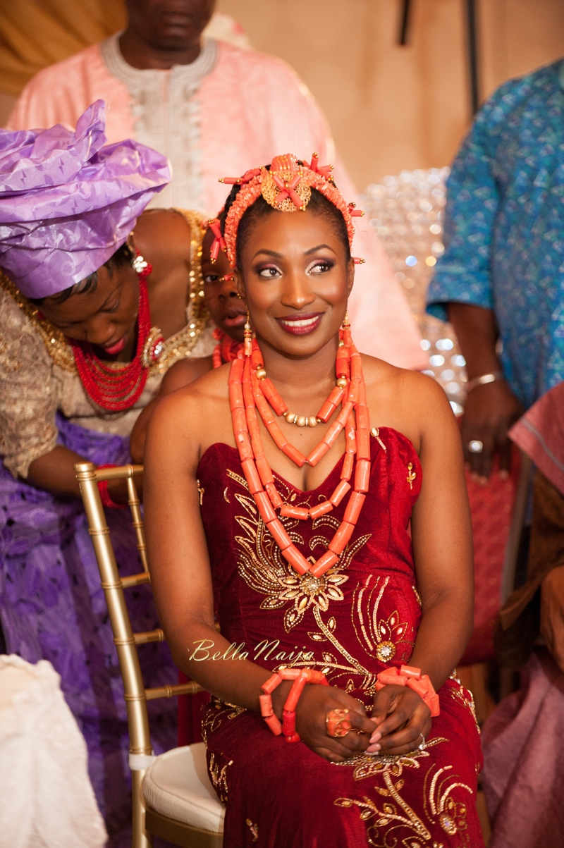 BN Wedding Decor Omo Amp Emmanuels Dreamy Pink Amp Gold